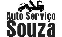 Logo de Auto Serviço Souza