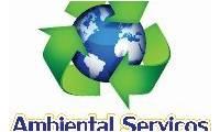 Logo de Ambiental Serviços de Desentupimentos E Higienização em Pirajá