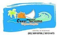 Logo de Caasi Turismo Viagens e Receptivo em Parreão
