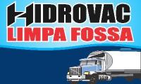 Logo de Hidrovac Limpa Fossa em Lago Azul