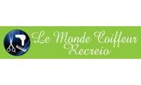 Logo de Le Monde Coiffeur Recreio em Recreio dos Bandeirantes