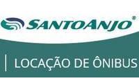 Logo de Santo Anjo Locação de Ônibus em Capoeiras