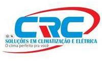 Logo de CRC Climatização e Elétrica em Cidade Operária
