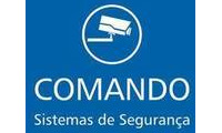 Logo de Comando Security - Alarmes