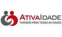 Logo de AtivaIdade Turismo em Setor Marista