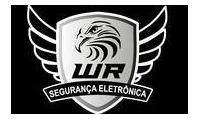 Logo de Wr Segurança Eletrônica em Muca