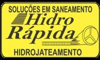 Logo de Desentupidora Hidro Rápida