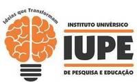 Logo de Colégio IUPE - Instituto Univérsico de Pesquisa e Educação