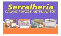 Logo de Schmidt Menezes - Calhas e Rufos em Plano Diretor Sul