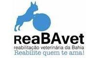 Logo de ReaBAvet em Pituba