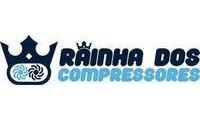 Logo de Rainha dos Compressores em Setor Campinas