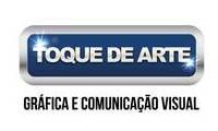 Logo de Toque de Arte Gráfica e Comunicação Visual em Petrópolis