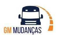 Logo de GM Mudanças em Bairro Novo