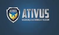 Logo de Ativus Segurança Eletrônica E Telecom em São Luiz