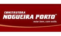 Logo de Construtora Nogueira Porto em Nova Campinas