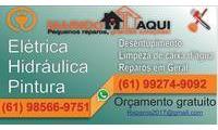 Logo de Marido de Aluguel