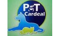 Logo de Pet Cardeal em Federação