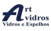 Logo de Art Vidros em Poço