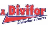 Logo A Divifor Divisórias E Forros