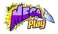 Logo Buffet Mega Play em Mooca