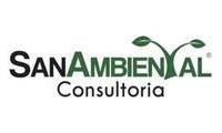 Logo de Sanambiental Consultoria em Água Branca