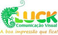 Logo de Luck Comunicação em Imbiribeira