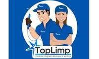 Logo de TOP LIMP - CONTROLE INTEGRADO DE PRAGAS E SERVICOS em Setor Sudoeste