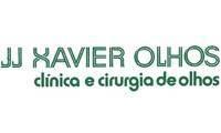 Logo de JJ Xavier Olhos em Centro Histórico