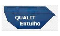 Logo de Qualit Locaçao de Caçambas para Entulho