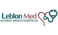 Logo Leblon Med Material Médico Hospitalar em Leblon