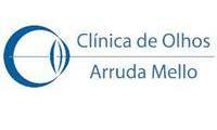 Logo de Clínica de Olhos Arruda Mello em Vila Pompéia