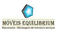 Logo de Móveis Equilibrium - Reforma e Assistência de Móveis Santos em Luizote de Freitas