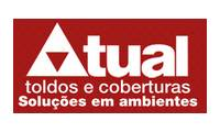 Logo de Atual Toldos e Coberturas em Bonfim