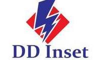 Logo DD INSET DEDETIZADORA