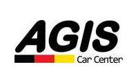 Logo de Agis Pneus em Batel