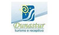 Logo de Dunastur em Capoeiras