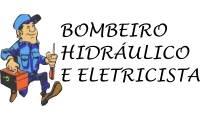 Logo de Bombeiro Hidráulico E Eletricista