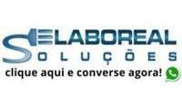 Logo de Elaboreal Soluções em Sítio Cercado