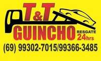 Logo de T&T guincho