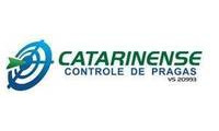 Logo Dedetizadora Catarinense