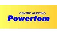 Logo de Centro Auditivo Powertom em Centro