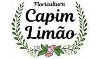 Logo de Capim Limão Flores e Plantas em Ahú