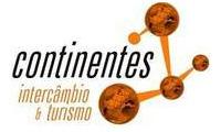 Logo Continentes - Intercâmbio e Turismo em Santo Antônio