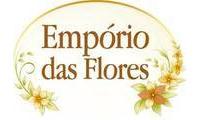 Logo de Empório das Flores E Decorações em Consolação