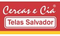 Logo de Telas Salvador em Itapuã