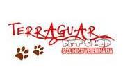 Logo de Terraguar Pet Shop em Veleiros