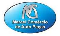 Logo de Marcel Peças em Vila Santista