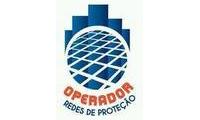Logo de Operador Redes de Proteção - Venda, Instalação e Conserto de Redes de Proteção