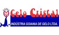 Logo de Gelo Cristal