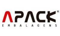 Logo Apack Embalagens em Vila Califórnia(Zona Sul)
